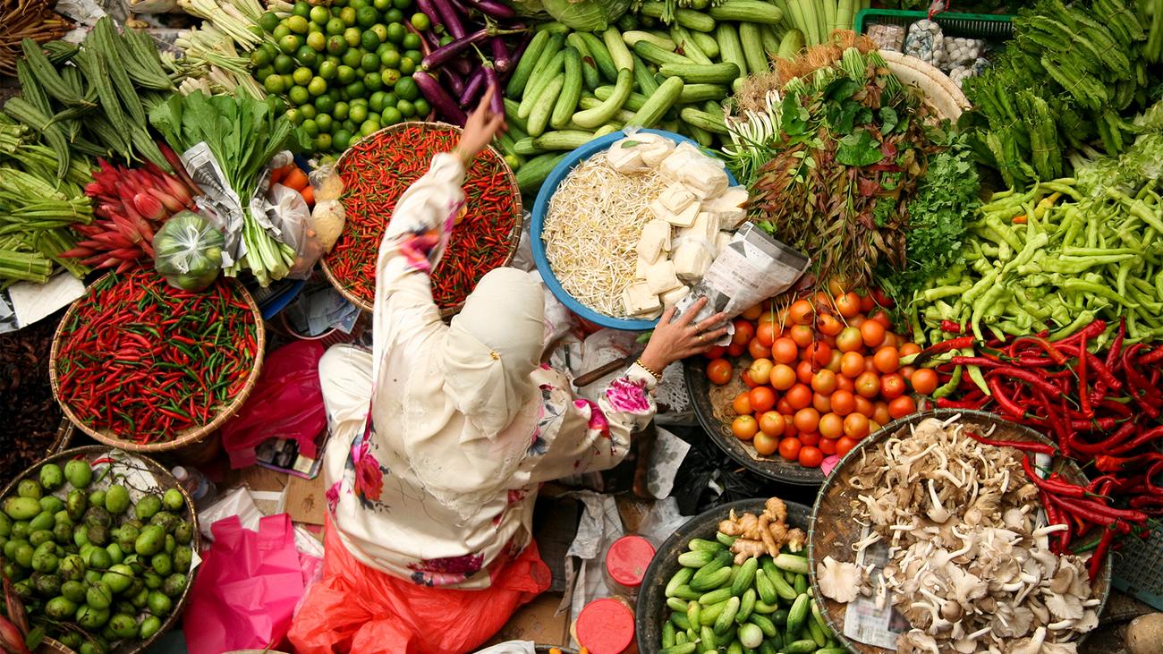 Dieta de salud planetaria: Evitar 11 millones de muertes  y ser sostenible