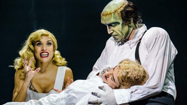 'El Jovencito Frankenstein', la propuesta más divertida de la cartelera