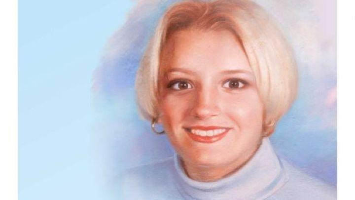 Una placa en un parque de Getafe recordará a la joven asesinada Sandra Palo