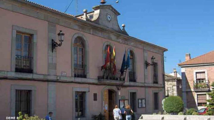 Los cinco concejales del PP de Valdemorillo se dan de baja del partido