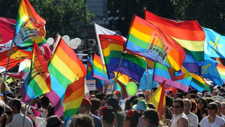 Amnistía Internacional denuncia las persecuciones de homosexuales en Chechenia