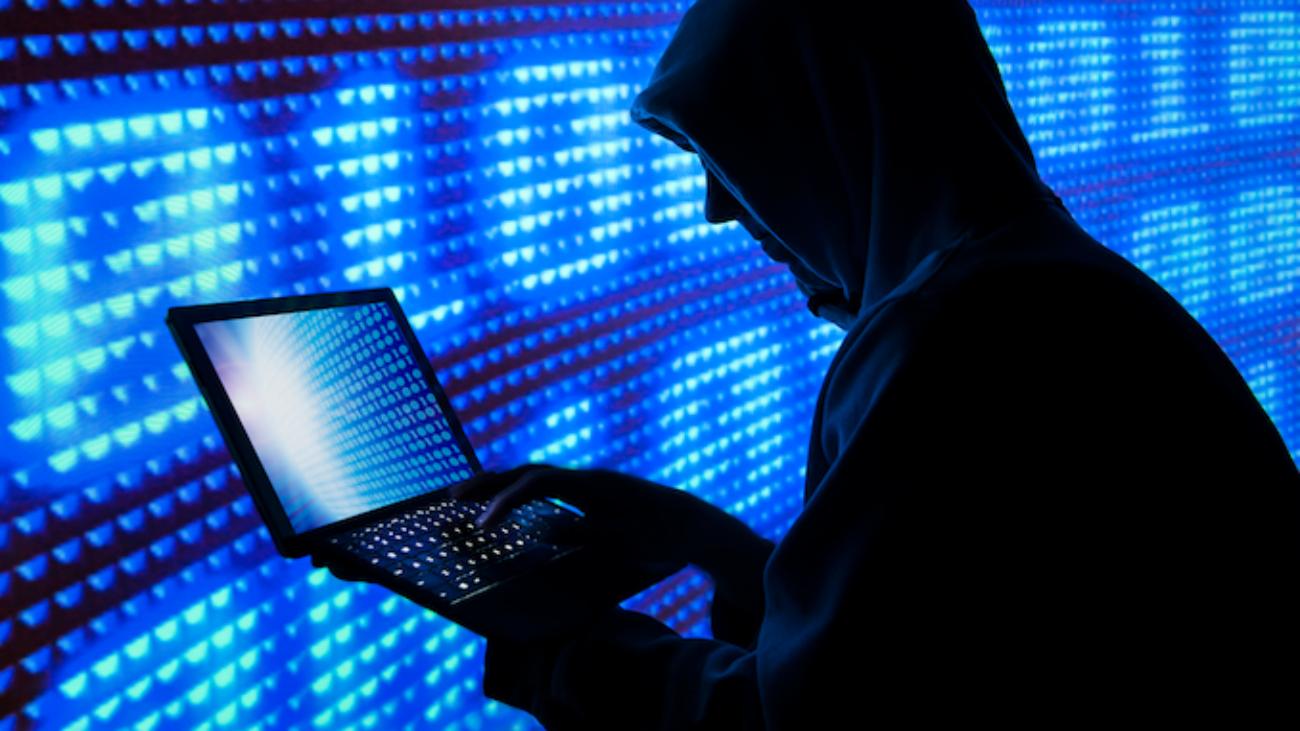 Los hackers informáticos, al acecho