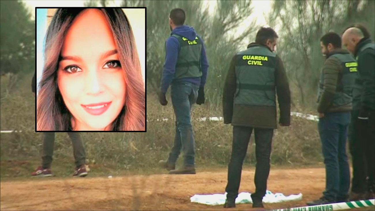 La Guardia Civil busca en el entorno de la mujer de Meco a su asesino