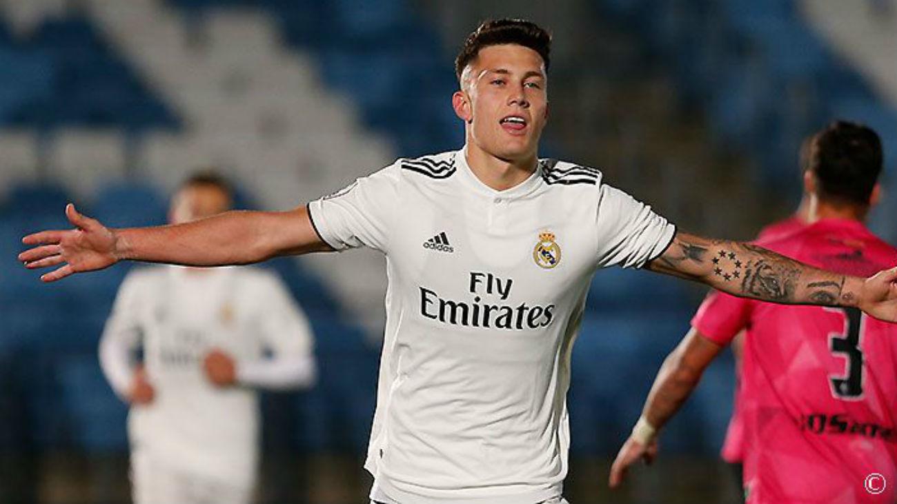 Fútbol de Madrid 19.01.2019