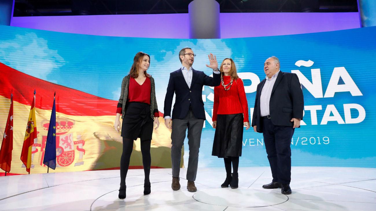Rajoy y Aznar intervendrán por separado en la convención del PP