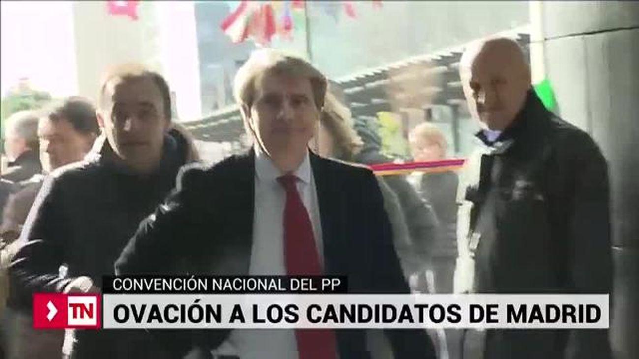 Telenoticias Fin de Semana 20.01.2019