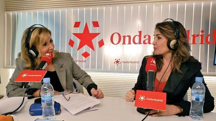 Entrevista a Blanca Marsillach y Pedro Villora