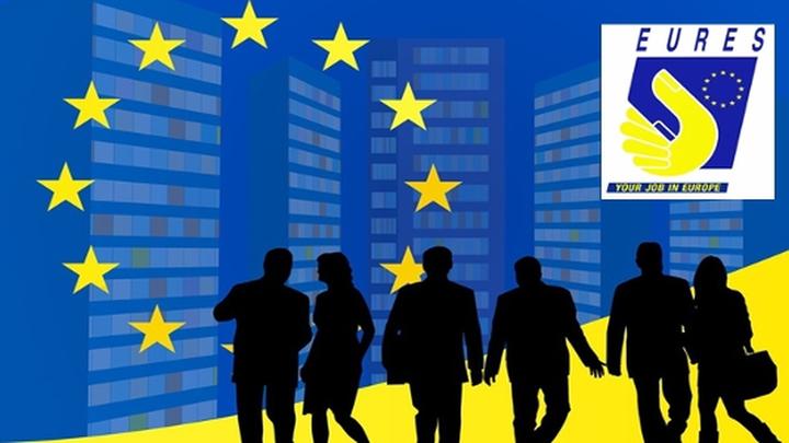 Red Eures: Ofertas de empleo para trabajar en Irlanda y Malta