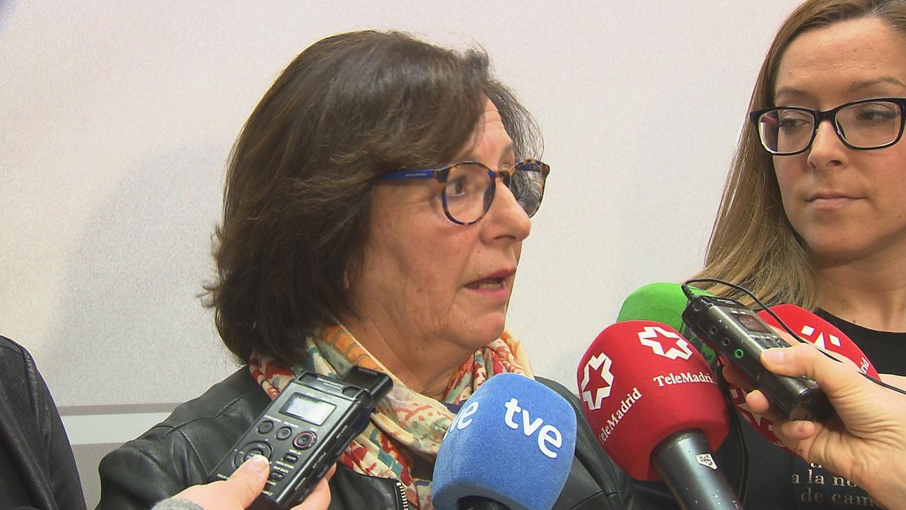"""El PSOE pedirá """"un compromiso reglado"""" en educación contra la cultura machista"""