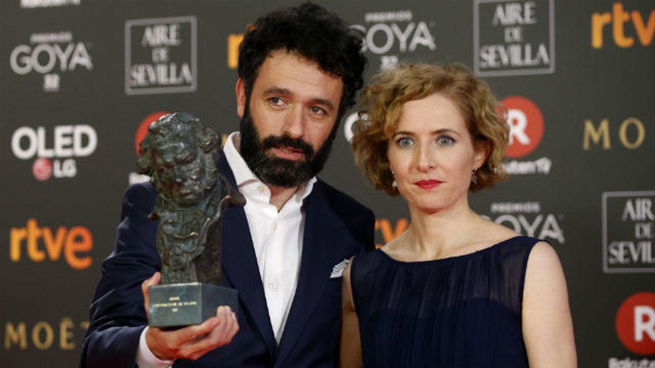 El corto español 'Madre' se cuela en la lucha por los Oscar