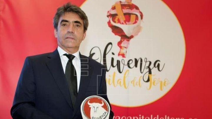 """Victorino Martín: """"El animalismo quiere acabar con el mundo tal y como lo conocemos"""""""
