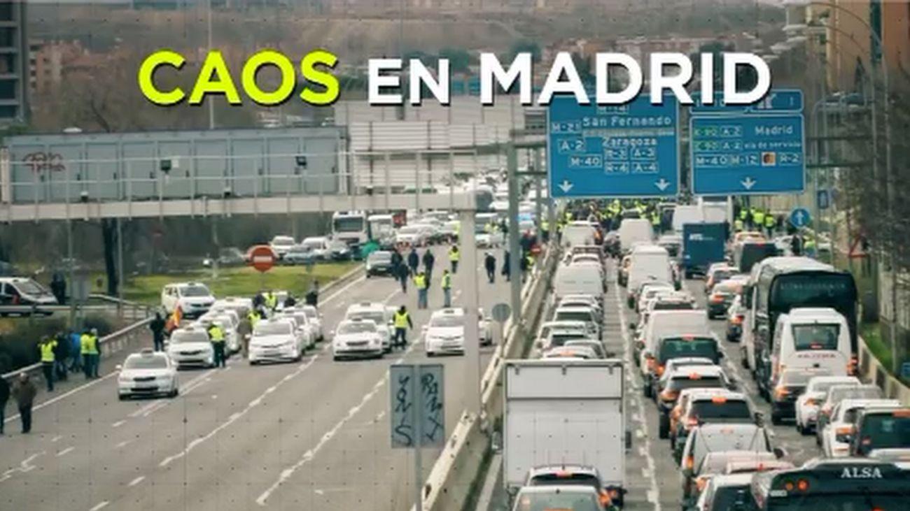 Madrid Directo 22.01.2019