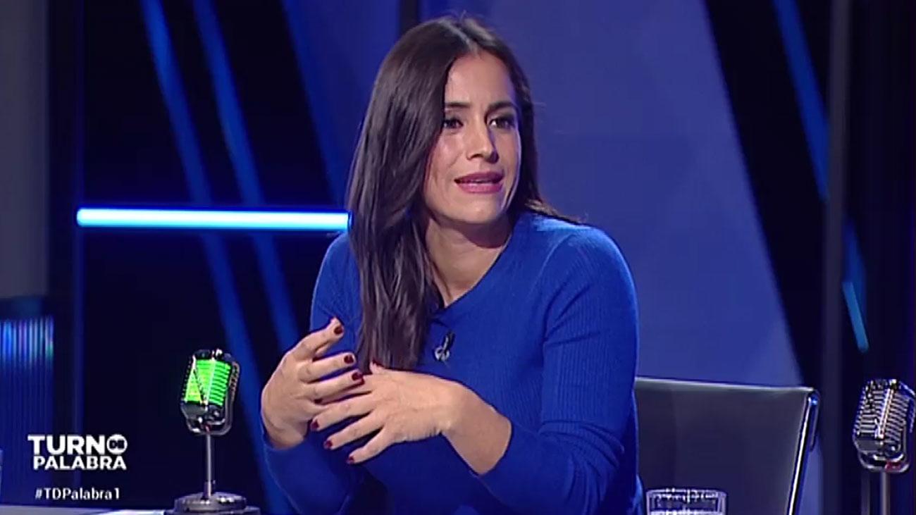 """Begoña Villacís: """"Ciudadanos se convierte en decisivo para la formación de gobierno"""""""