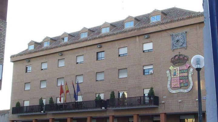 La UCO requiere al Ayuntamiento de Móstoles documentación de contratos menores de la etapa de David Lucas