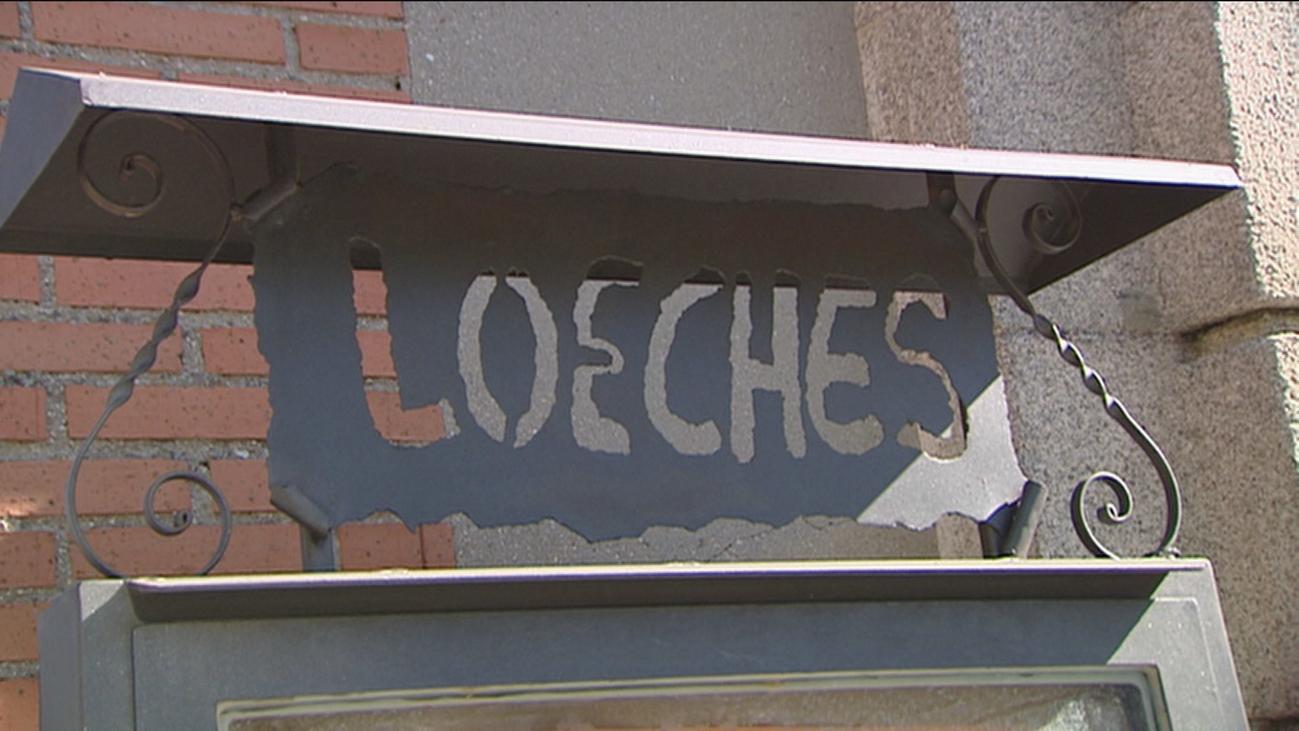 Detenido un exhibicionista en Loeches