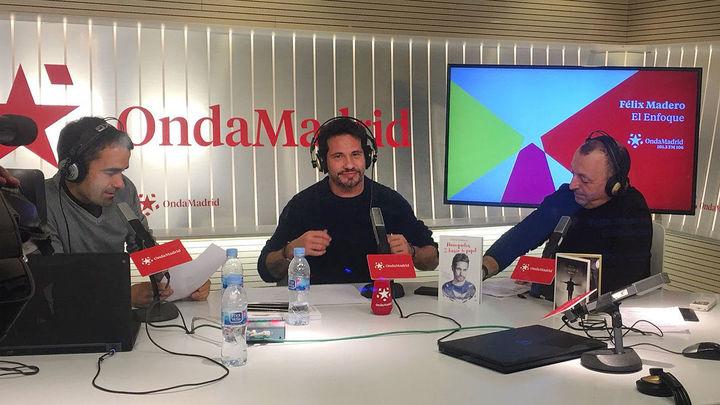 """David de María: """"El Madrid está buscando su single, tras la marcha de Cristiano"""""""