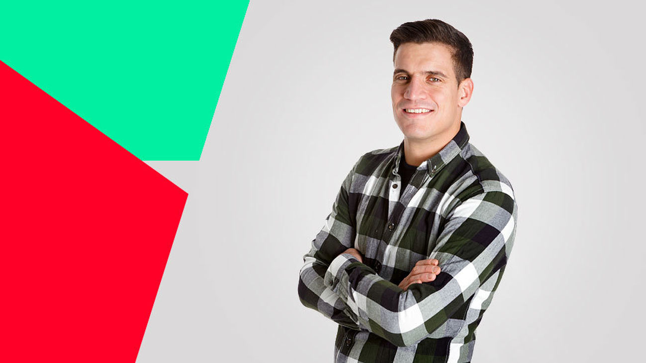 Miguel Cobo presenta La Cuenta por Favor