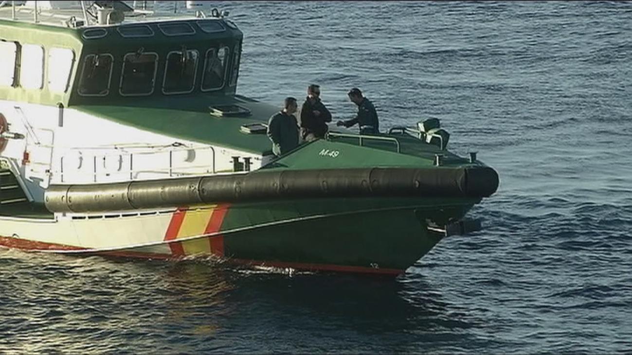Un forense investiga si son de Romina los restos orgánicos hallados en Lanzarote
