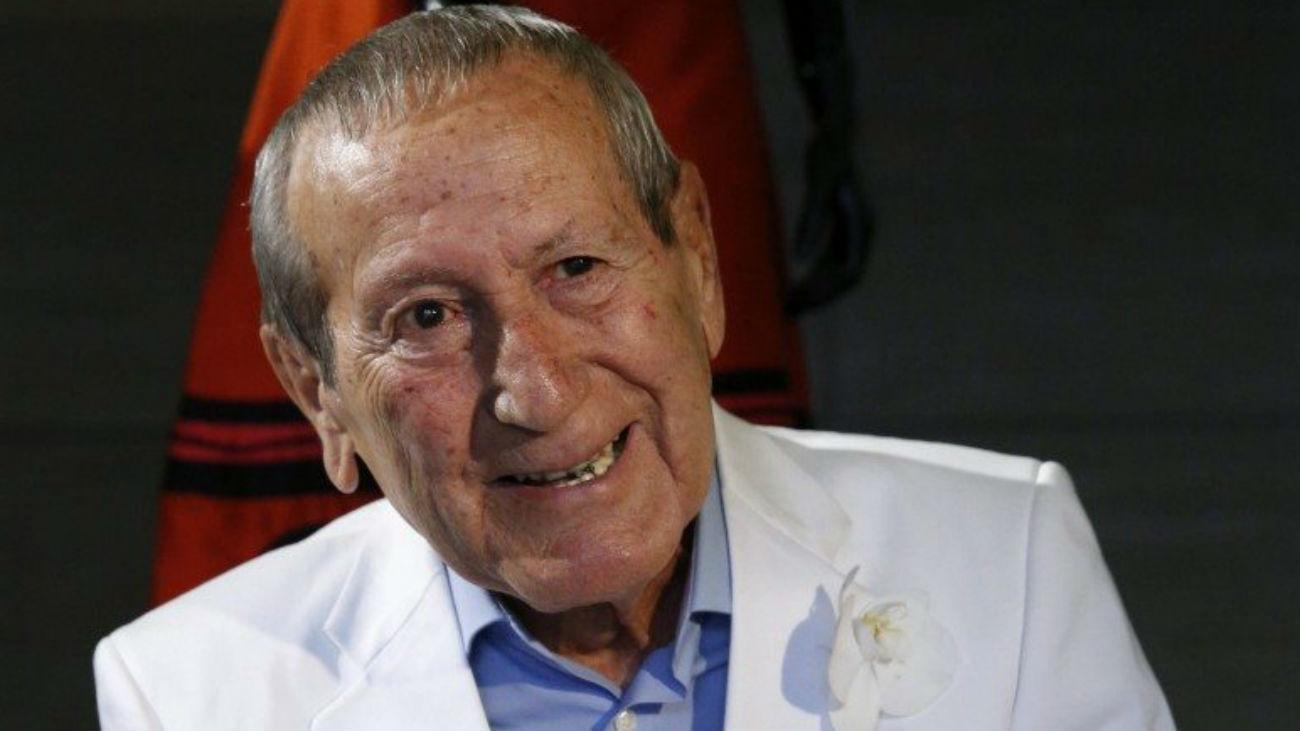 El diseñador Elio Berhanyer fallece en Madrid a los 89 años