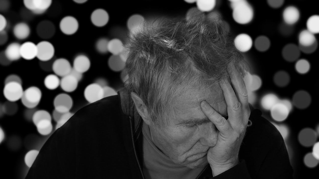 El Alzheimer nos toca muy de cerca a todos