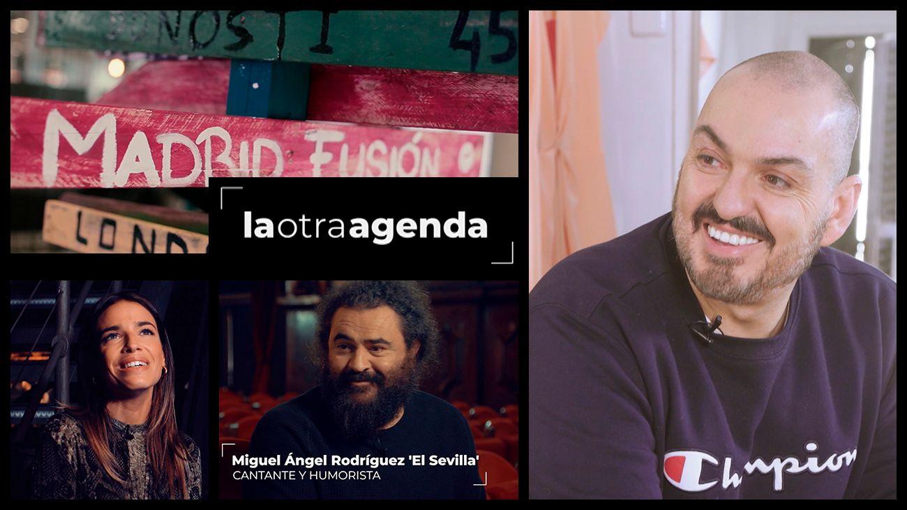 La Otra Agenda 25.01.2019