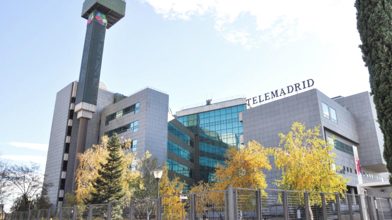 Telemadrid y Caja Madrid perdieron 57 millones por los derechos del fútbol