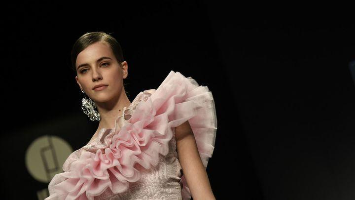 Las mejores imágenes que nos deja la Mercedes-Benz Fashion Week en Madrid