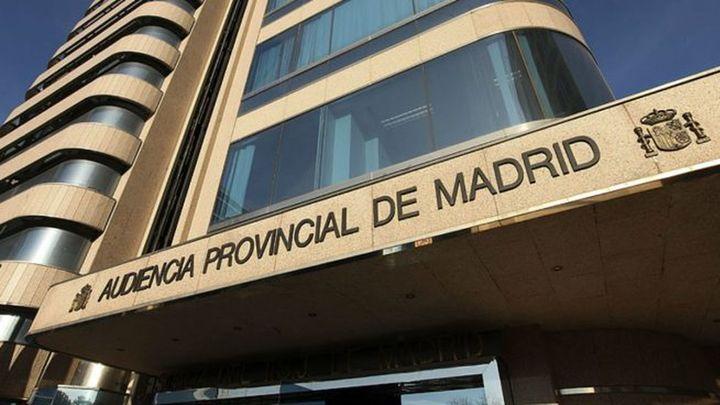 La Audiencia de Madrid avala el archivo de la querella de Cifuentes  contra Granados