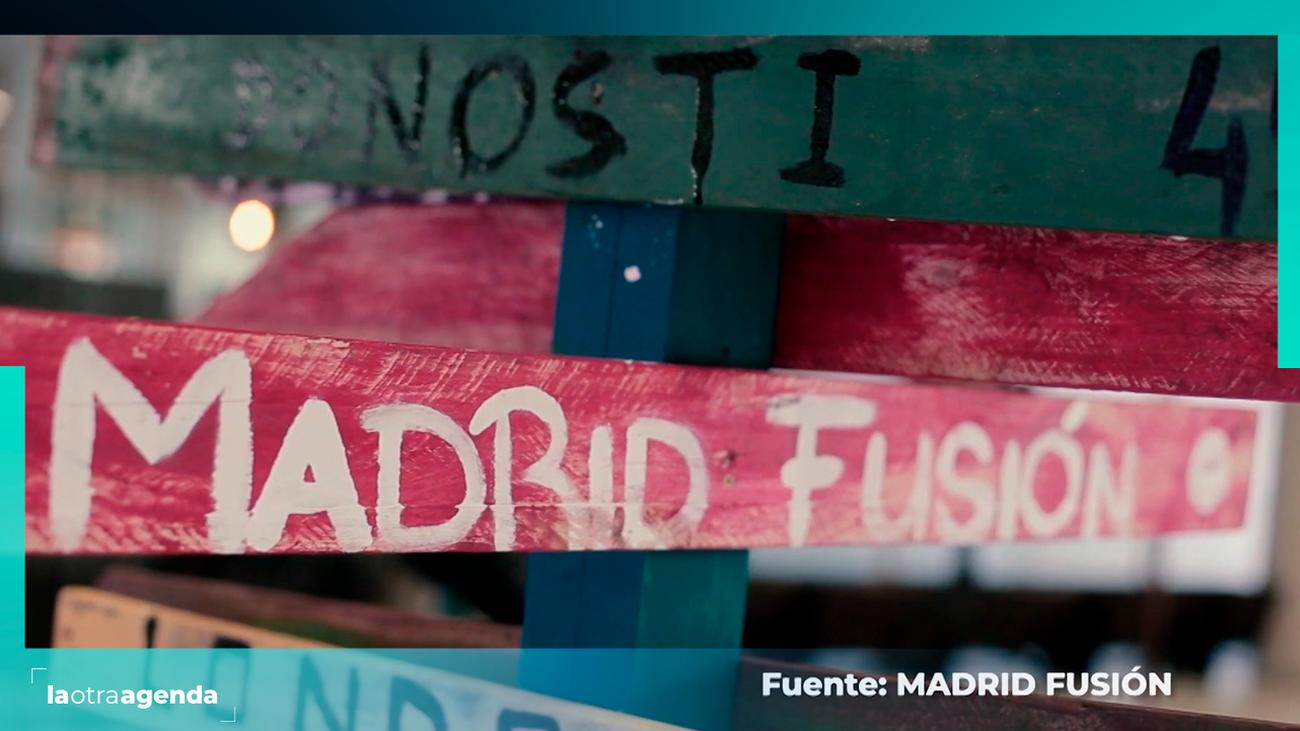 Madrid Fusión y Gastrofestival: El Madrid más 'yummy' para los más foodies
