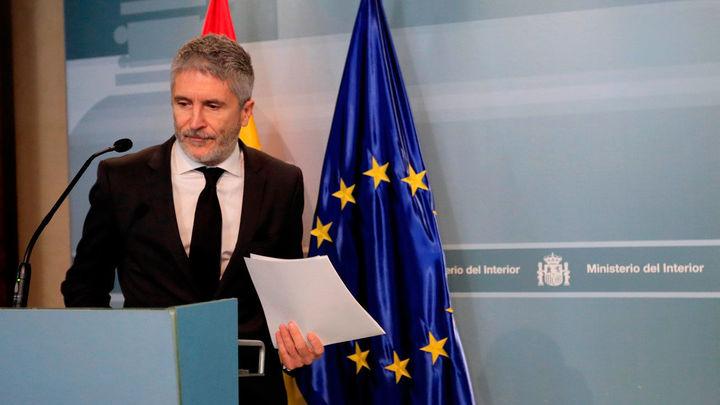 Marlaska: El objetivo era rescatar a Julen, ahora se inicia la investigación