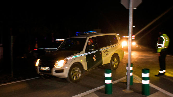 Un hombre se  suicida tras matar presuntamente a dos familiares en Colmenarejo