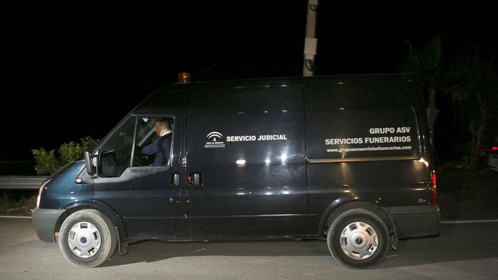 La autopsia realizada a Julen revela  que presenta politraumatismos