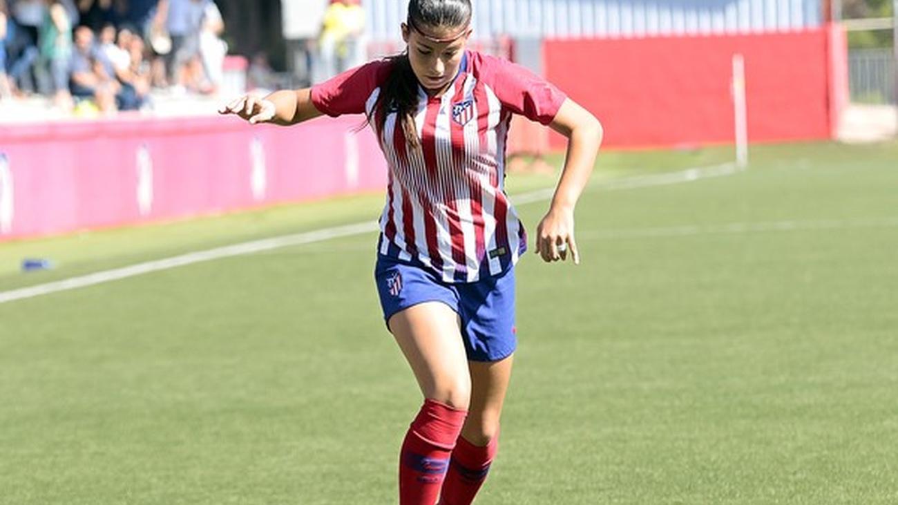 Resumen del Torrelodones-Atleti B (0-2)