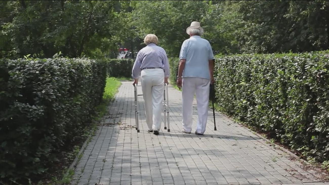 Alrededor de 1.200.000 personas en España sufren alzheimer