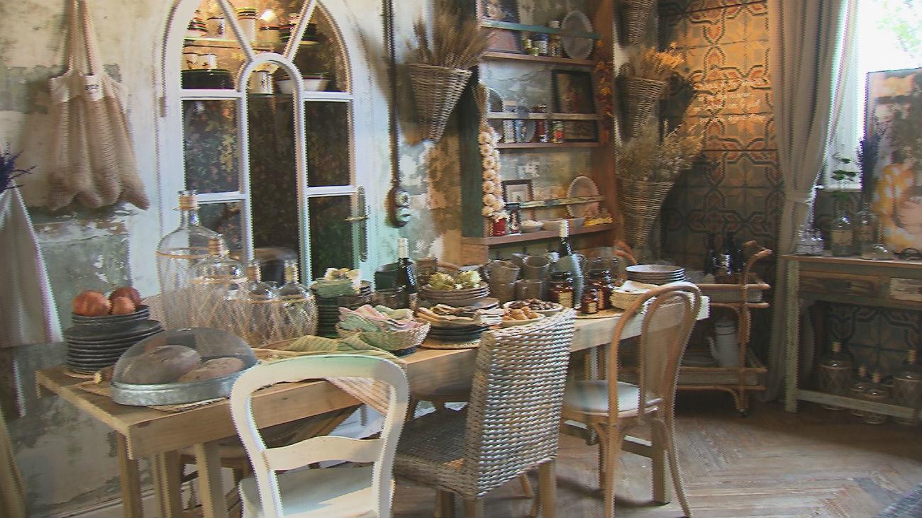 Casa Decor vuelve al barrio de Salamanca
