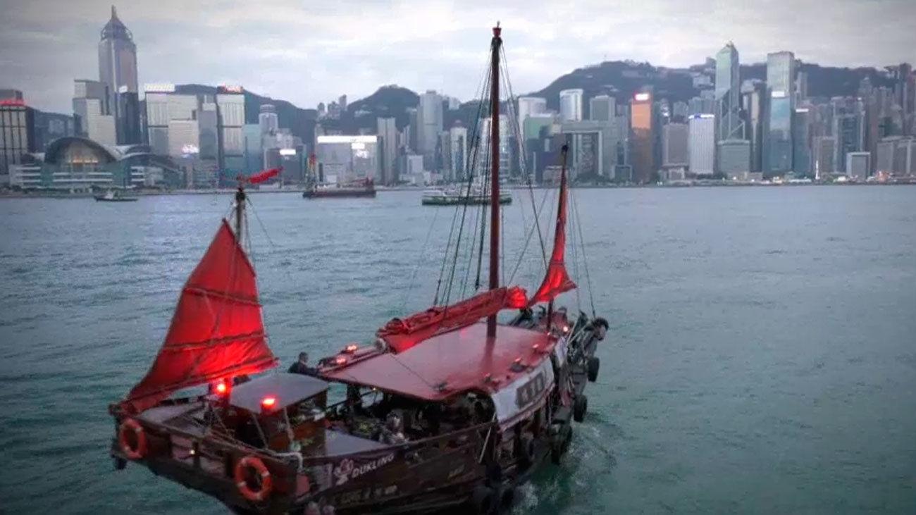 MxM descubre Hong Kong, la ciudad de los contrastes