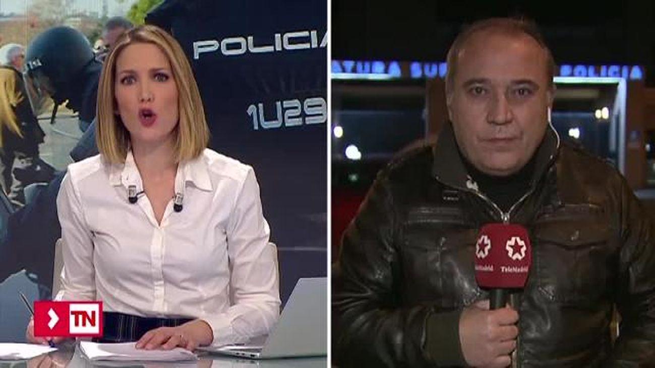 Telenoticias Fin de Semana 27.01.2019