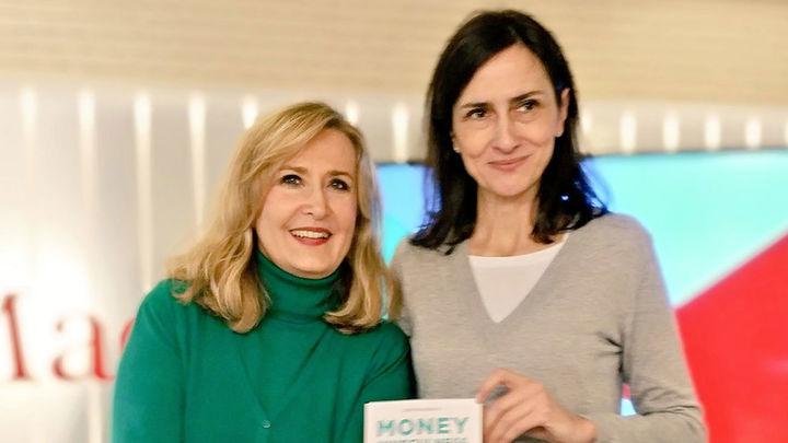 "Cristina Benito presenta su libro ""Money mindfullnes"""