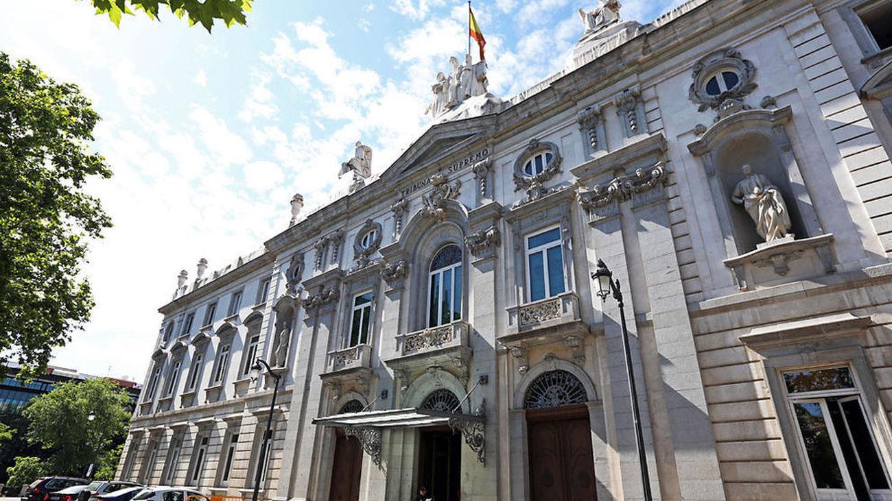 Tribunal Supremos (Madrid).