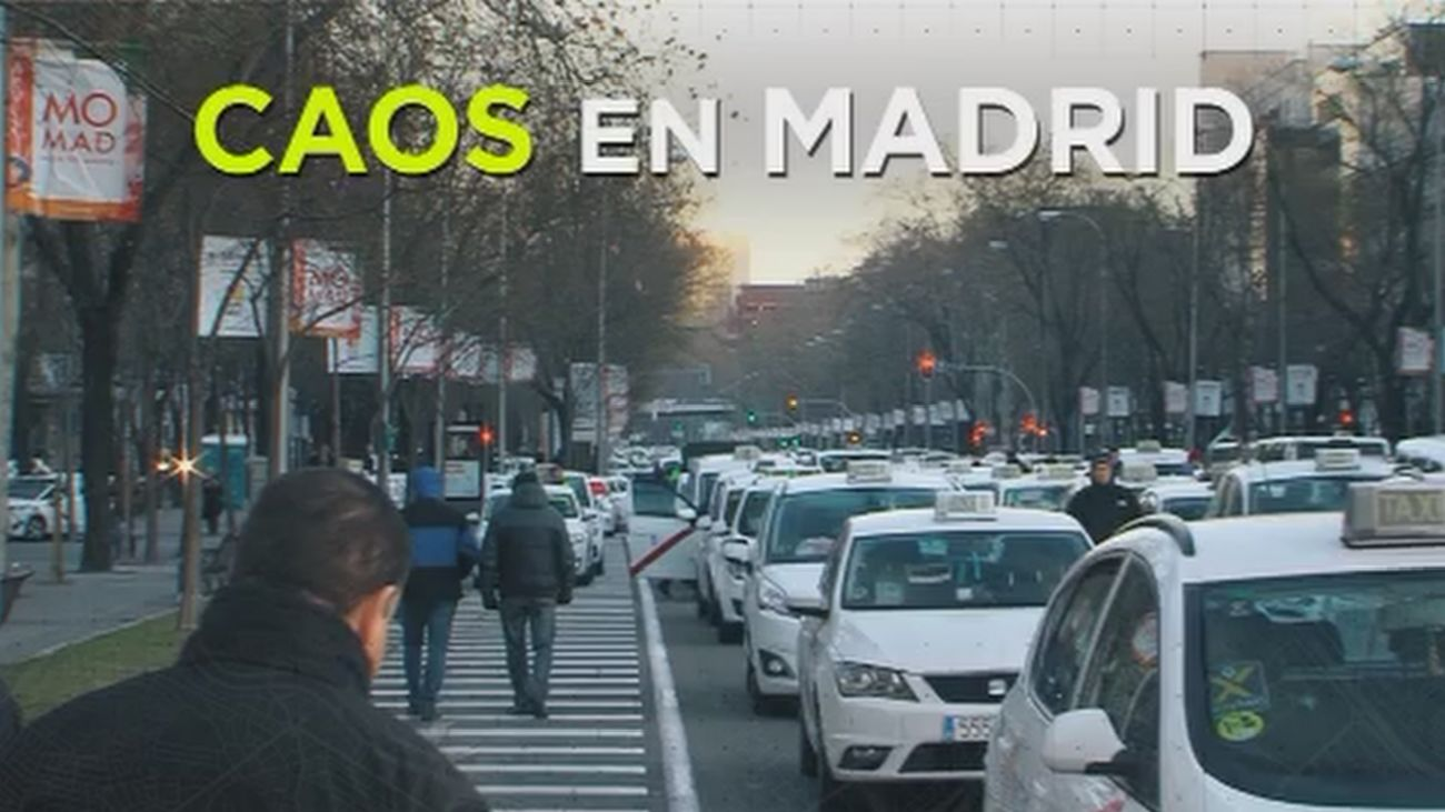 Madrid Directo 28.01.2019