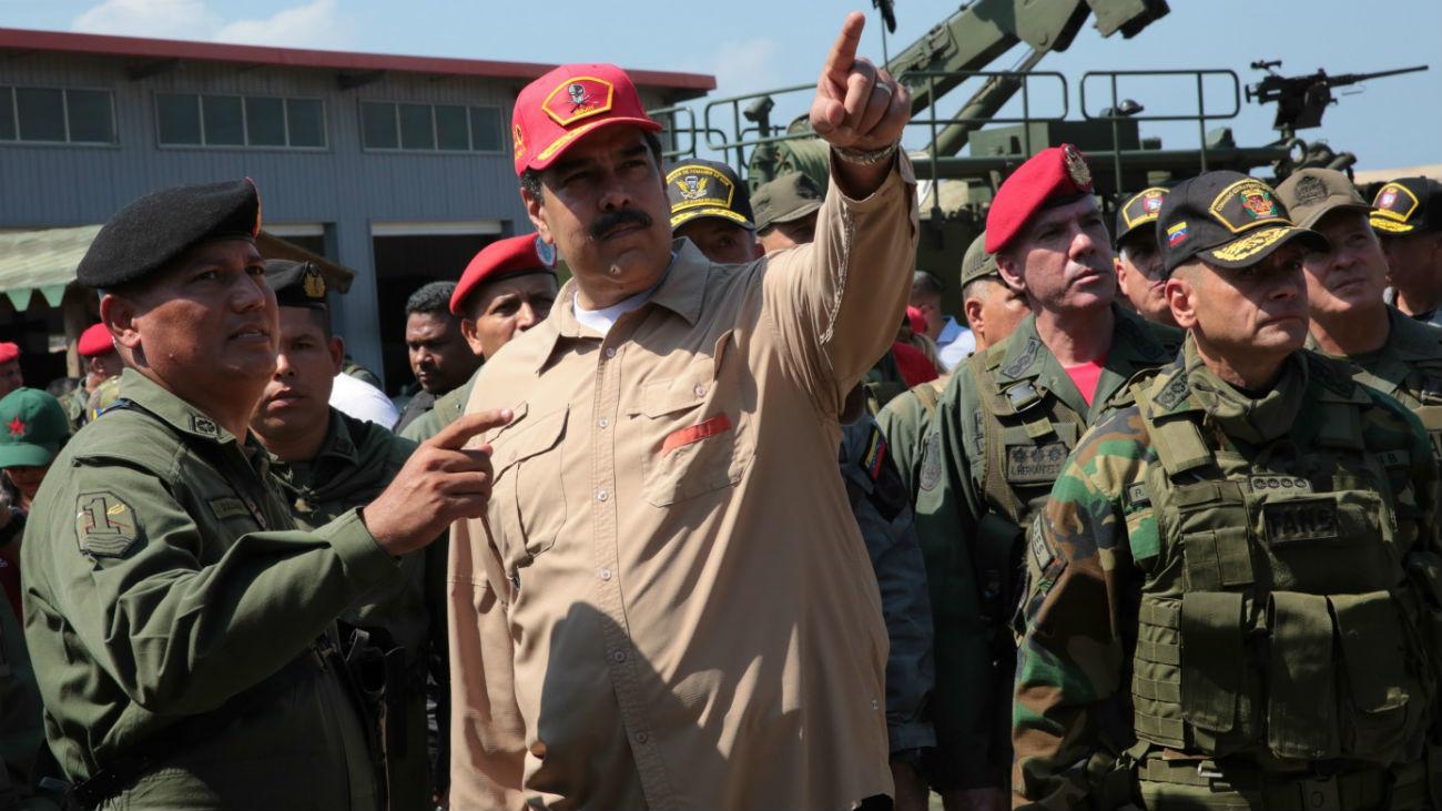 PP y Ciudadanos critican el ultimátum de Sánchez a Maduro