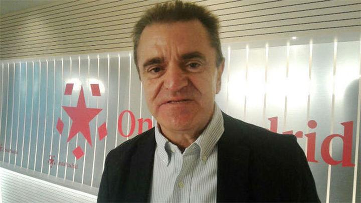"""Franco: """"Pepu me ha dicho que quiere presentarse a las primarias. La última palabra la tendrán los militantes"""""""