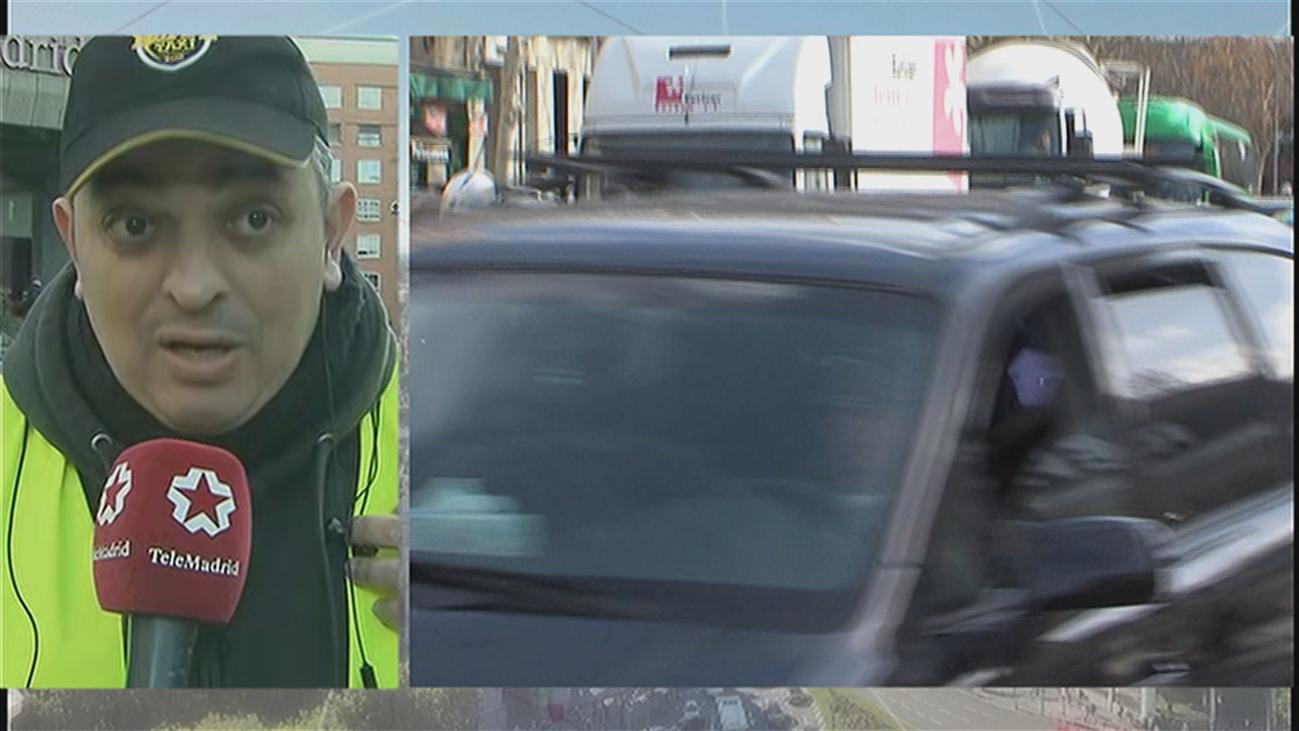 El taxista Alberto Álvarez pide disculpas por sus polémicas declaraciones sobre Marlaska