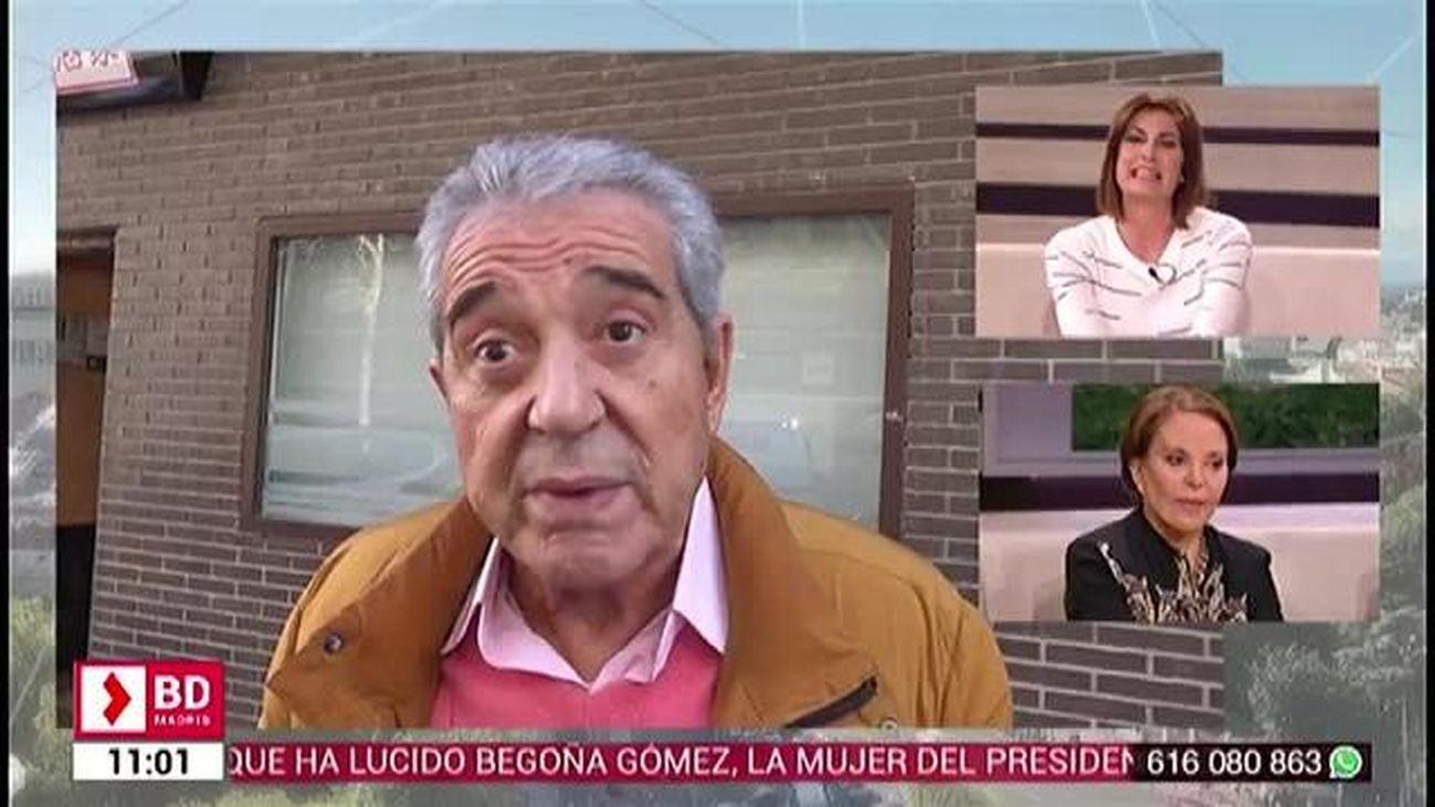 Buenos Días Madrid (10:30 - 11:30) 29.01.2019