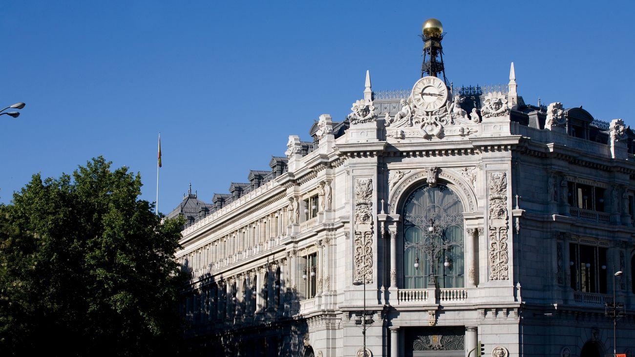 Bolsa de empleo en el Banco de España para especialistas en economía y finanzas