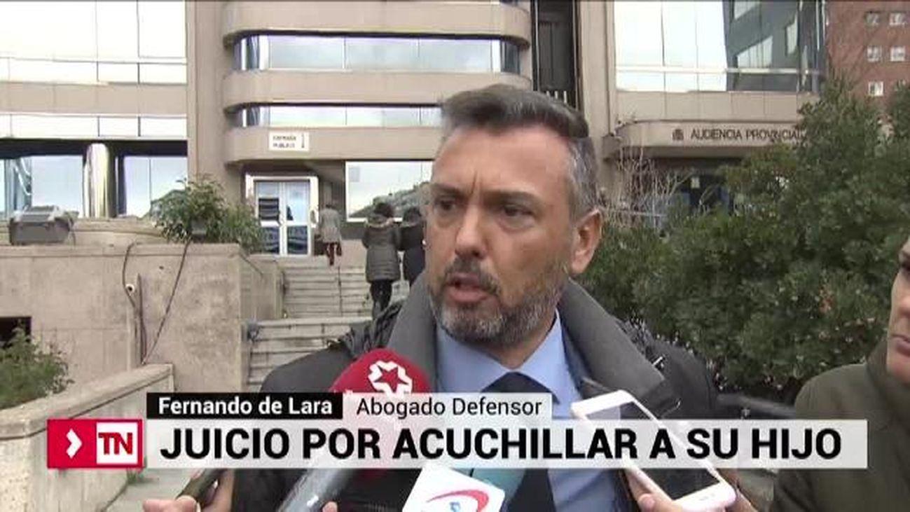 Telenoticias 1 29.01.2019