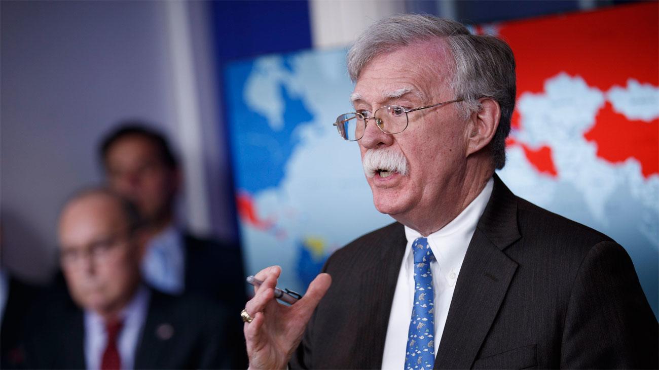 Estados Unidos bloquea los fondos de la compañía Petróleos de Venezuela