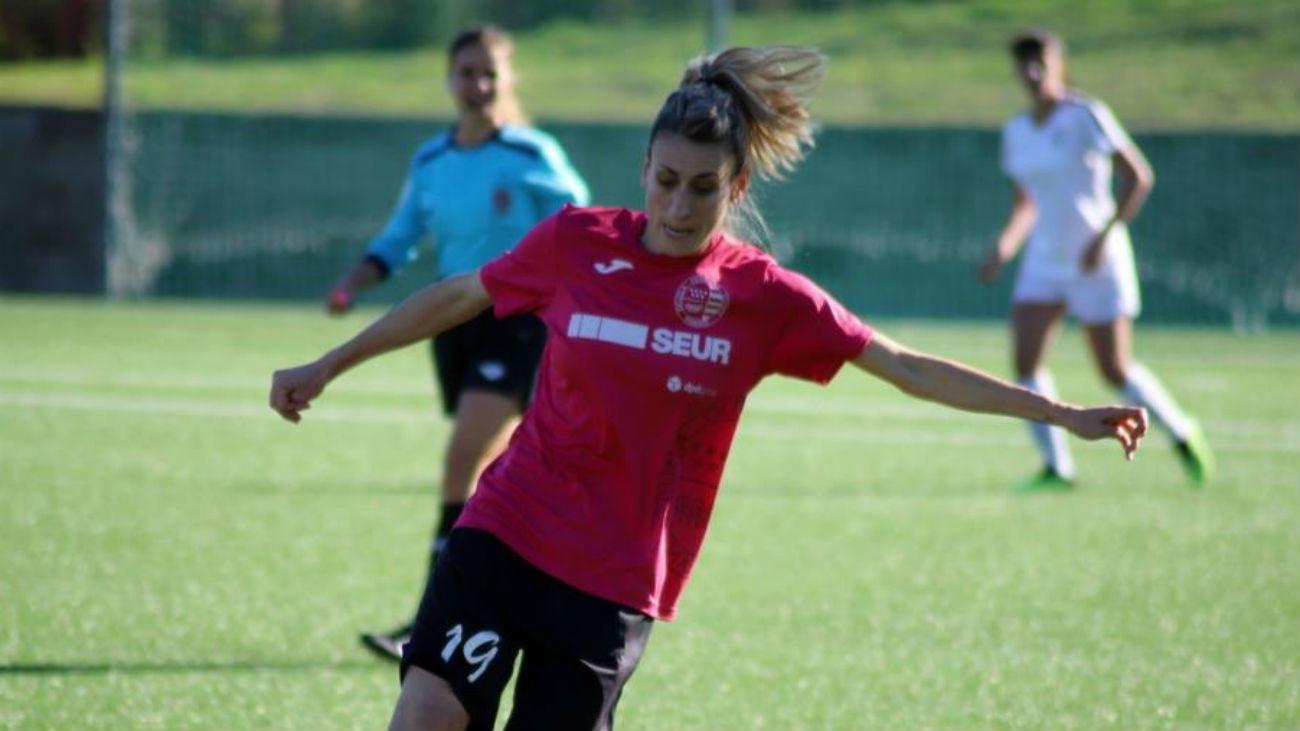 Olímpico-Rayo Vallecano B, fútbol femenino en La Otra