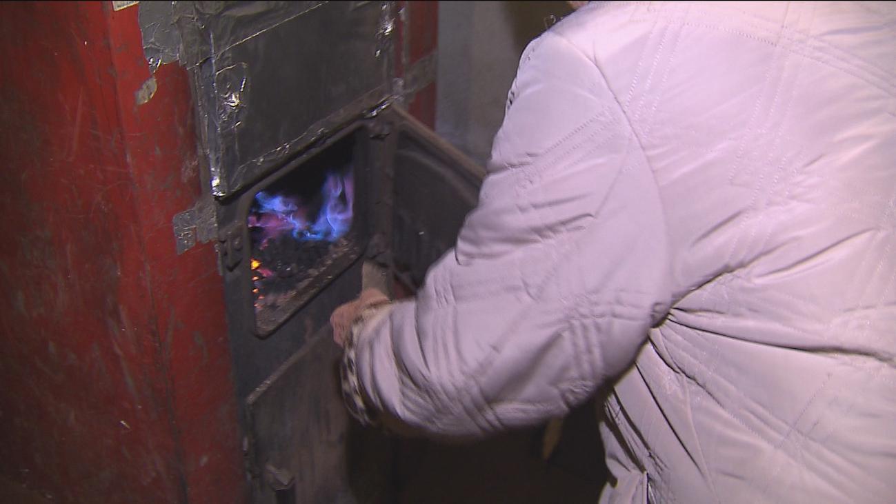 La Comunidad subvencionará hasta el 50%,  la sustitución de calderas de carbón y gasoil