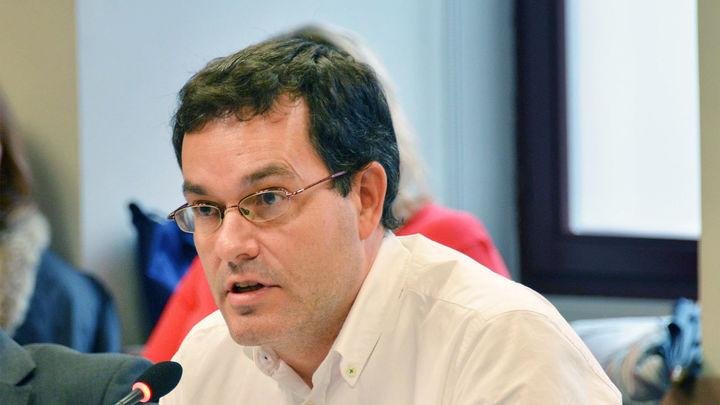 Chema Dávila, tercer precandidato a las primarias del PSOE para el ayuntamiento de Madrid